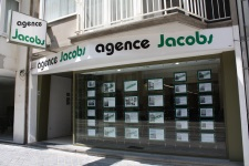 Jacobs Agence