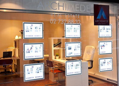 Archimede Real Estate