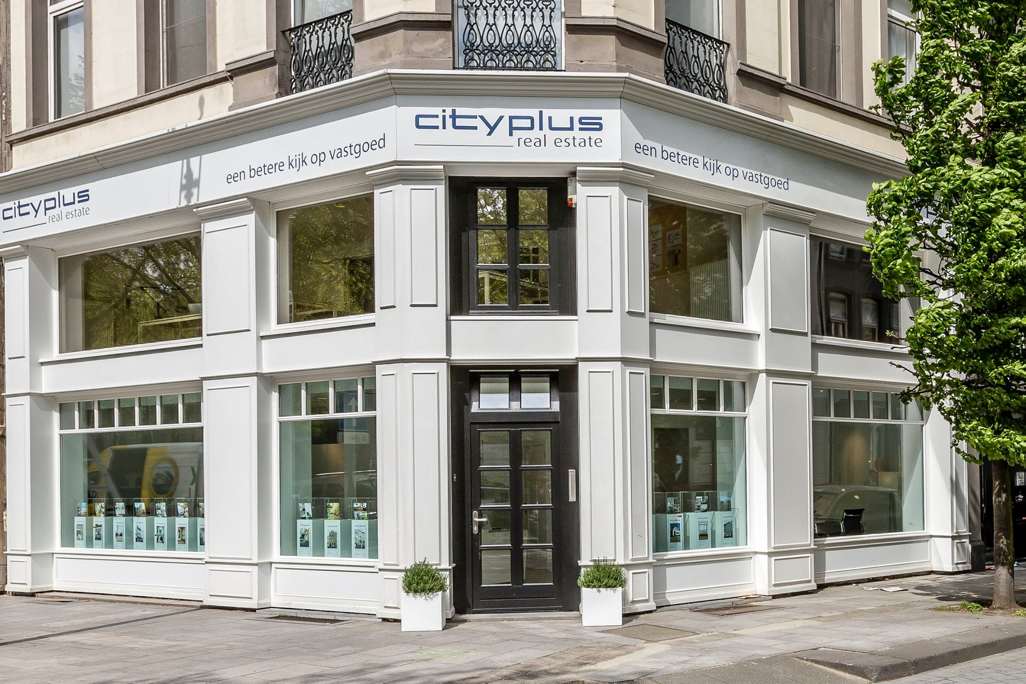 Cityplus I Real Estate