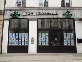 Espace Immo Brussels