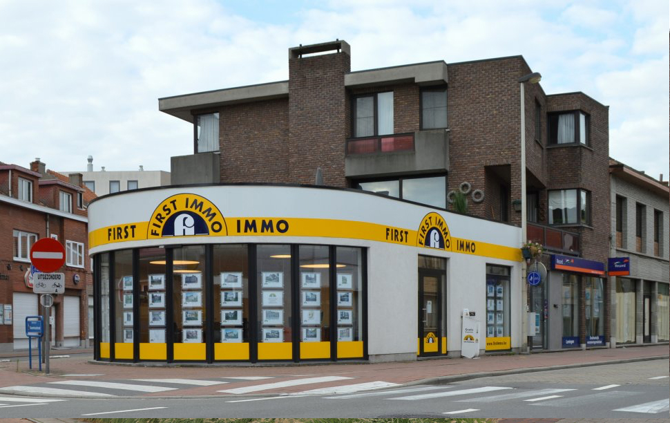 First Immo Kapellen