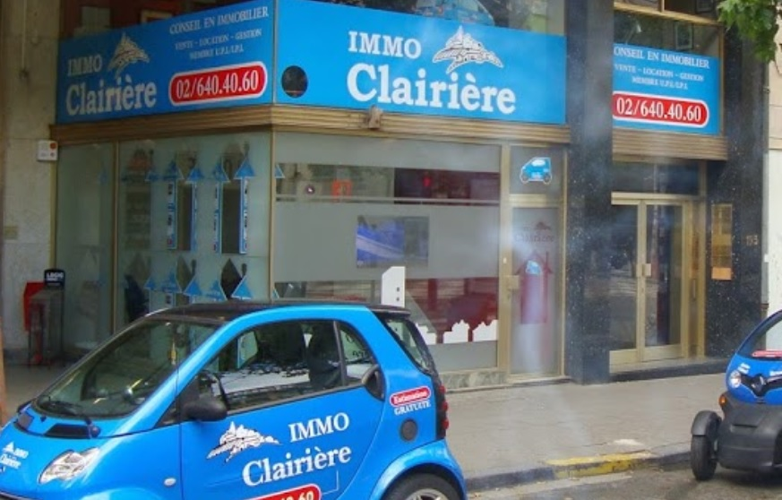 Immo Clairiere