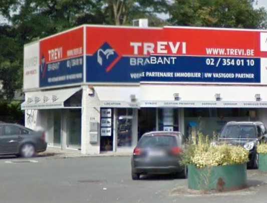 TREVI Brabant - Waterloo